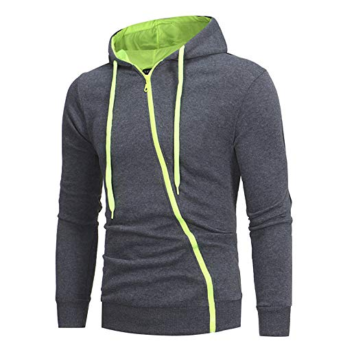 GOVOW Men's Camo Outfitter Hoodie]()