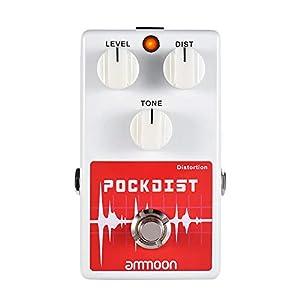 ammoon AP-13 American Sound Amp Simulator Chitarra Pedale Effetto True Bypass – POCKDIST