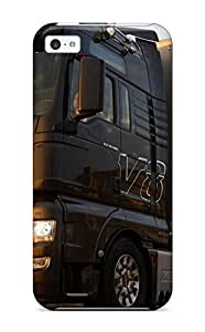 Belva R. Fredette's Shop Best New Arrival Case Specially Design For Iphone 5c (vehicles Truck)