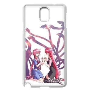 Samsung Galaxy Note 3 Cell Phone Case Whtie Mirai Nikki Future Diary exquisite Anime image AIO6255781