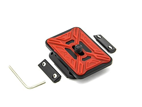 (Peak Design Pro Plate (for use with Capture Camera Clip))