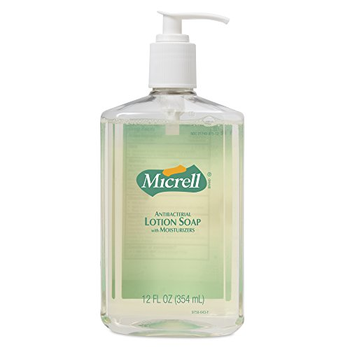 micrell-9759-12-antibacterial-lotion-soap-12-oz-case-of-12