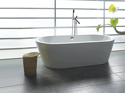 AKDY F224 8711 Bathroom Freestanding