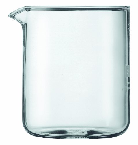 Shatterproof Plastic Replacement Beaker 17 Ounce