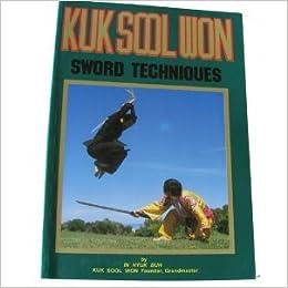 Kuk Sool Won Book