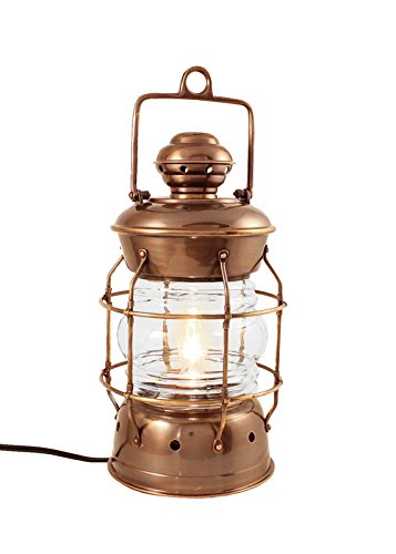 Nautical Outdoor Table Lamp - 3