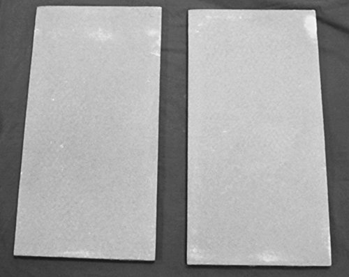 Quadra-Fire 5700ST-ACC Baffle Board Set - 2 Piece by QuadraFire