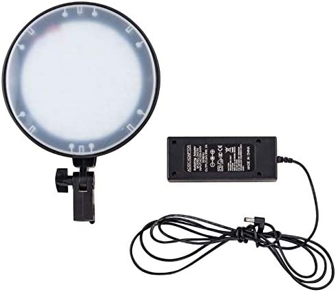 LED Softbox Adjustable Bright 2 x 450W with 126 LED Beads