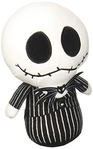 Funko Supercute Plush: NBC - Jack Skellington Collectible Figure, ()