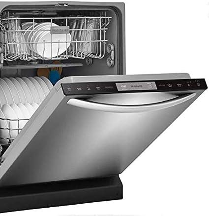 Amazon.com: Frigidaire FFID2426TS - Lavavajillas integrado ...