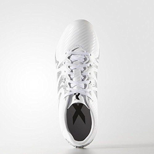Terra Calcio Youth Artificiale Morsetti 3 15 Fg X Di Fiduciaria ag Adidas erba White x0qR64waw