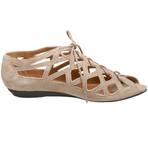 Up Women's Lace Sand MIA Botticelli Dirty qwtHzxxP8
