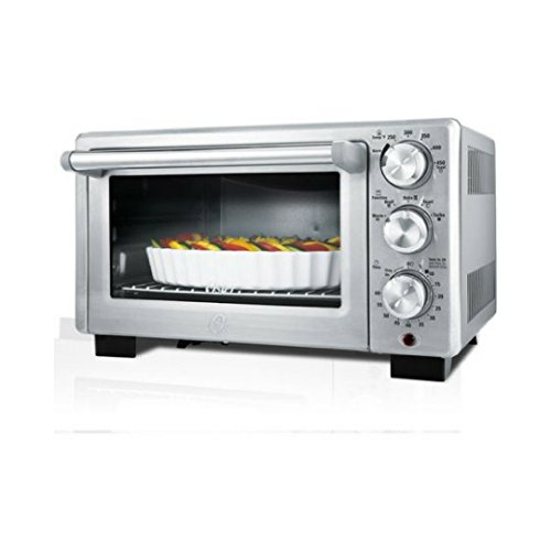 Oster Designed for Life Convection Toaster Oven Grey