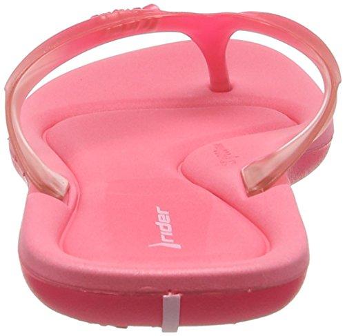Lunar Smoothie Ii JLR024 - Chanclas para mujer Rosa (Pink 21038)