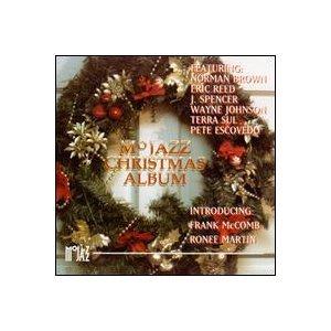 Max 67% OFF MoJazz wholesale Christmas Album
