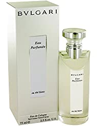 BULGARI BULGARI EAU PARFUMEE PERFUME 2.5 OZ WHITE TEA AU THE BLANC COLOGNE SPRAY