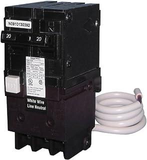 siemens qf220 20 amp 2 pole 240 volt ground fault circuit pentair pa220gf 2 pole gfci circuit breakers 20 ampere