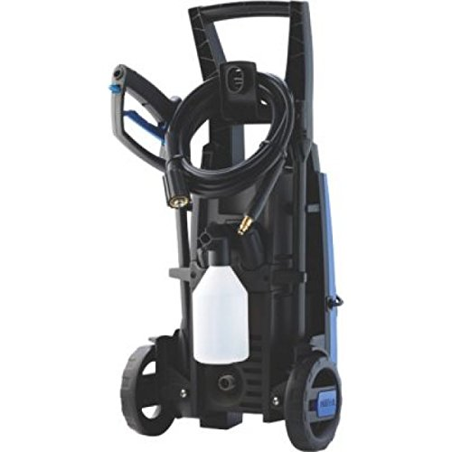 Nilfisk C 110 bar Pressure Washer with Patio Cleaner
