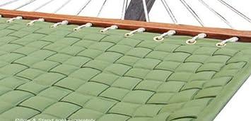 slack jack basketweave hammock light green amazon     slack jack basketweave hammock light green   garden      rh   amazon