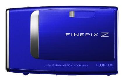 Fujifilm FinePix Z10FD Camera Drivers for PC
