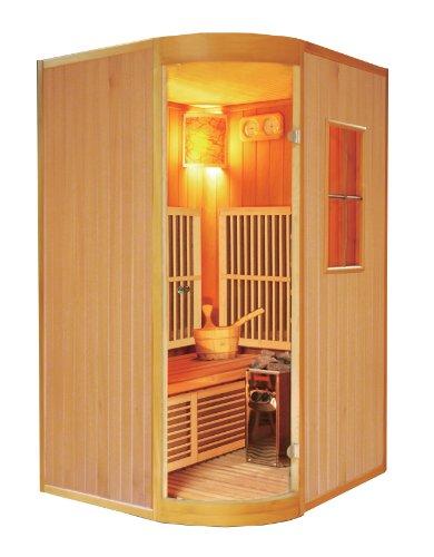 Kombinationsmodell von Sauna & Infrarotkabine in Einem ! - SONDERAKTION !
