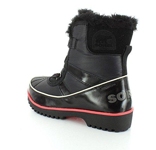 ... Sorel Damen Winterstiefel Tivoli II NL2183 Black 40 ...