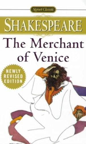 Download The Merchant of Venice pdf epub