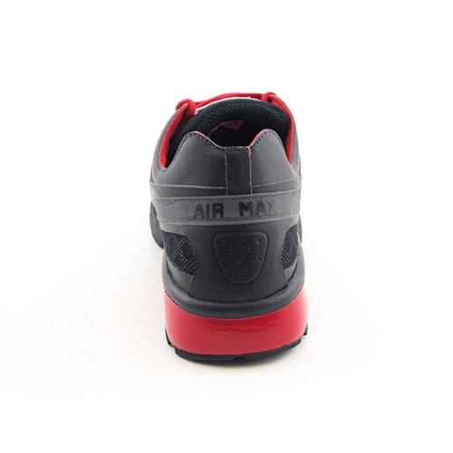 d9d52d79d2160 NIKE Jordan Trunner LX PR HC Big Kid's Basketball Shoes Black/Black-Legion  Green 897997-030