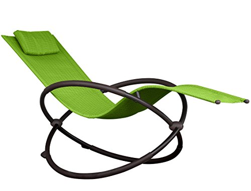 61 Inch Lounger - 9