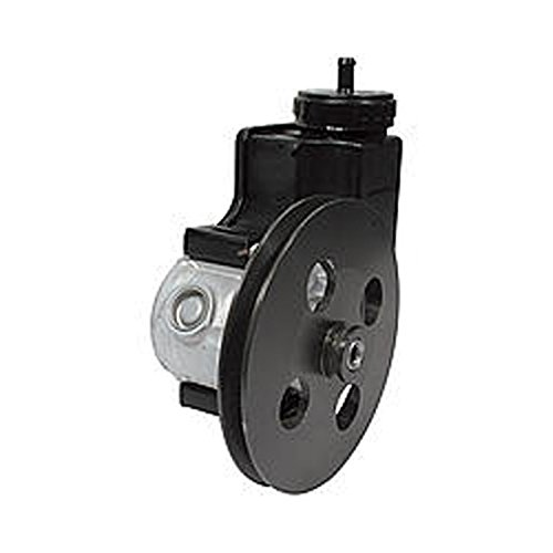 AGR Steering 802226P STEEL P/S PUMP/PULLEY/