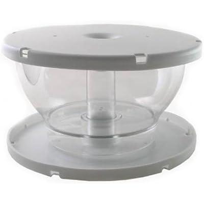 Click for KitchenAid KFP7MB Processor 4-cup Mini Bowl