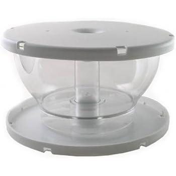 Amazon Com Kitchenaid Kfp7mb Processor 4 Cup Mini Bowl