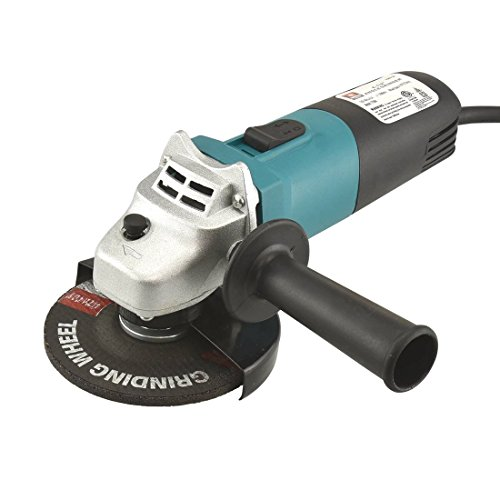 Buy cheap angle grinder electric metal cut off tool 000 rpm small hand held