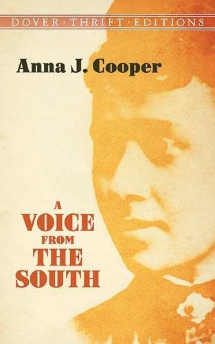 a voice from the south essay