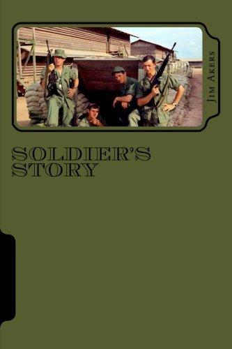 Soldier's Story: Vietnam 1968-69 (Volume 1)