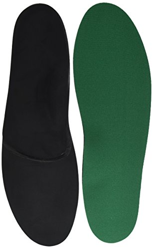 Spenco RX Arch Cushion Full Length Comfort Support Shoe Insoles, Men's ()