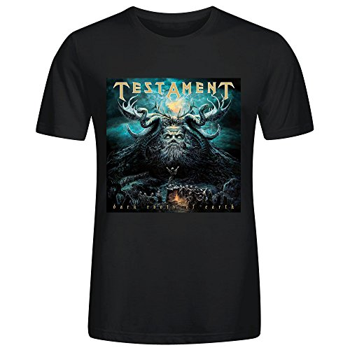 testament-dark-roots-of-earth-design-your-own-t-shirts-mens-round-neck-black