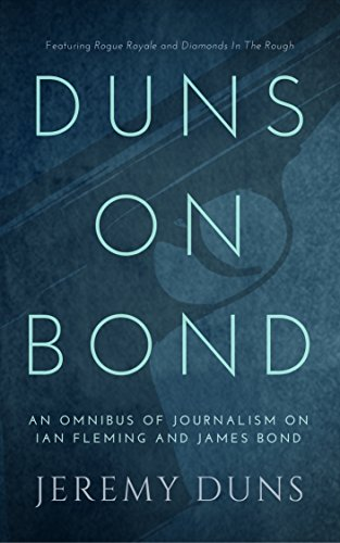book cover of Duns On Bond