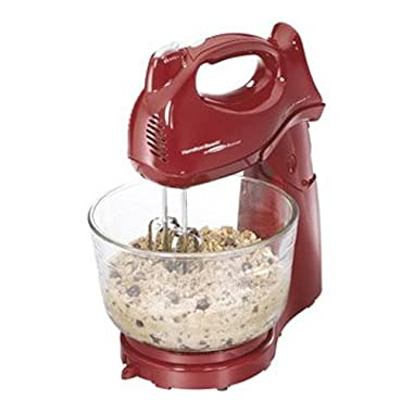 Hamilton Beach Power Deluxe Mixer 64699