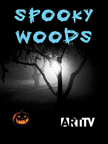 Spooky Woods - Halloween Atmosphere Ambience