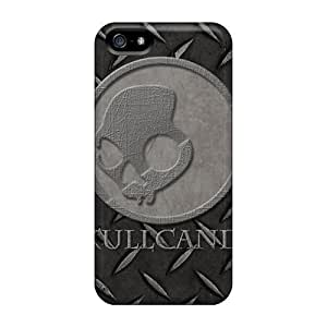 For Iphone ipod touch4 Skullcandy PC iphone style covers Runing's case