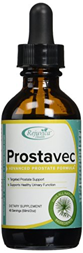 Prostavec Prostate Support Supplement All Natural product image