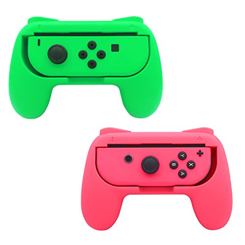 Check expert advices for switch controller neon green?