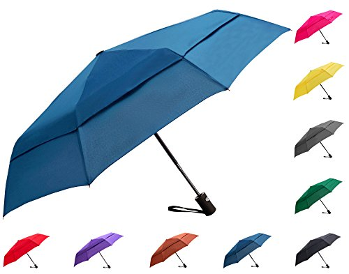 Fidus Compact Windproof Automatic Umbrella product image