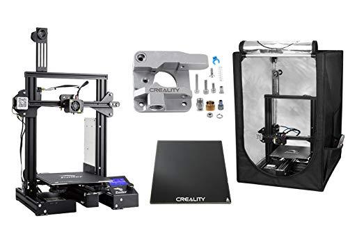 Ender 3 Pro 3D Printer with Enclosure