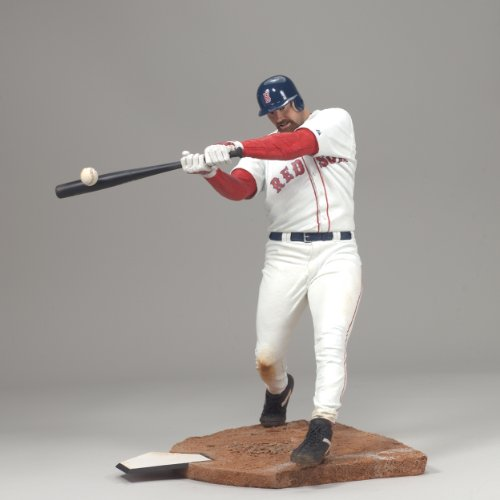 MLB Boston Red Sox McFarlane 2010 Kevin Youkilis Action Figure