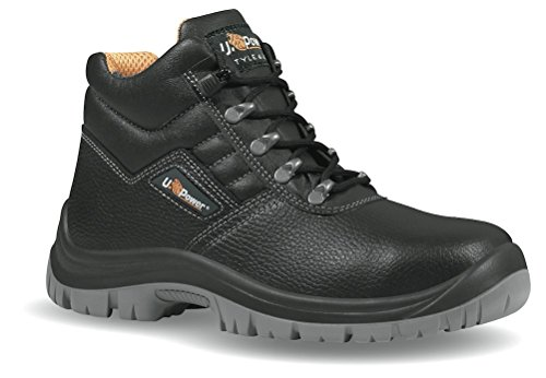 UPower–Schuhe Sicherheit Boa S1P SRC RS