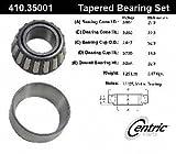 Centric Automotive Replacement Balance Shaft Seals