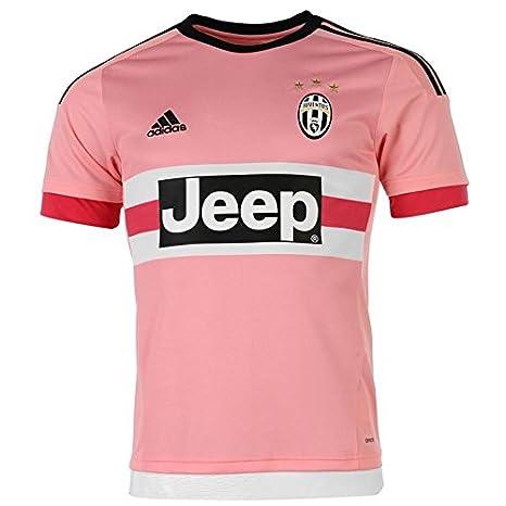 juventus adidas maglia rosa