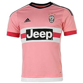 nuova maglia juve adidas rosa